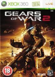 Cover Gears of War 2
