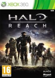 Cover Halo: Reach