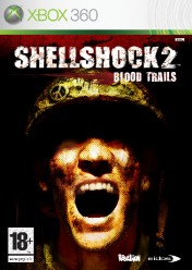 Cover Shellshock 2: Blood Trails