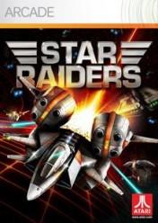 Cover Star Raiders