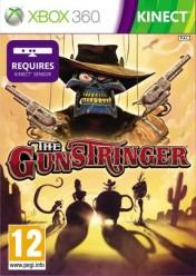 Cover The Gunstringer