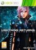 Cover Lightning Returns: Final Fantasy XIII per Xbox 360