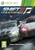 Cover Need For Speed Shift 2: Unleashed per Xbox 360