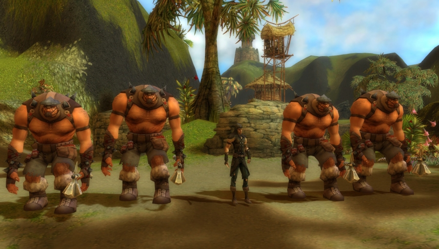 NCsoft annuncia Hearts of the North per Guild Wars