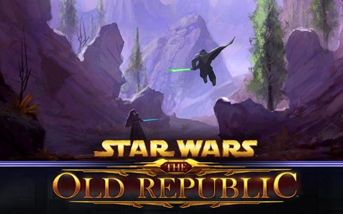 Immagine Video gameplay per Star Wars The Old Republic