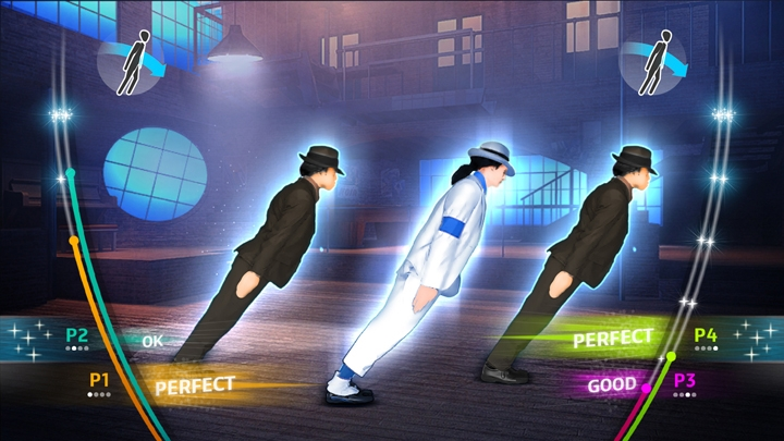 Immagine Michael Jackson The Experience, data di uscita PS3 e Xbox
