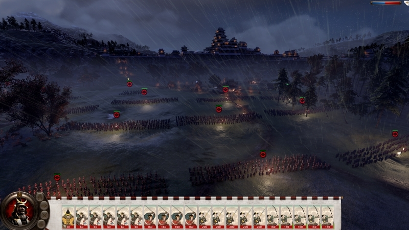 Nuovo video per Shogun 2: Total War