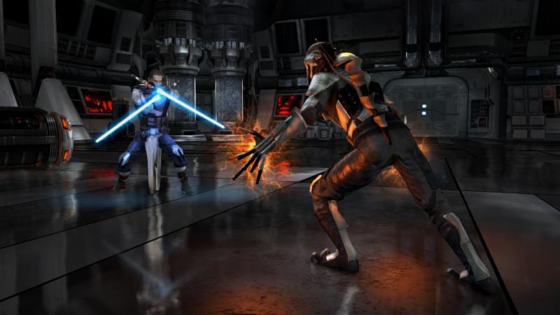 Trailer di lancio per Il Potere della Forza II