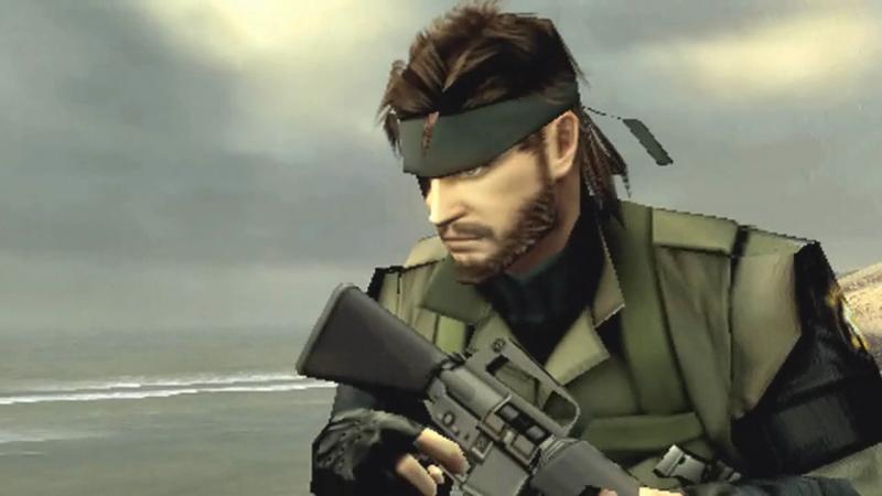 Metal Gear Solid: Peace Waler - Il miglior gioco su PSP