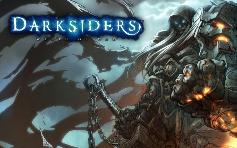 Immagine Darksiders si prepara a diventare una trilogia