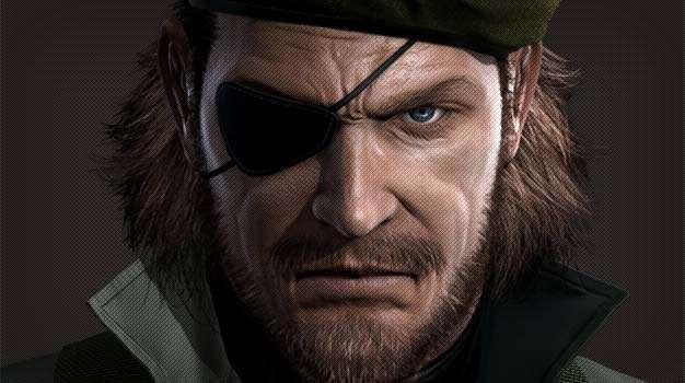 Metal Gear Solid fa tardi