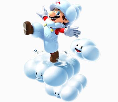 Wii U - Console