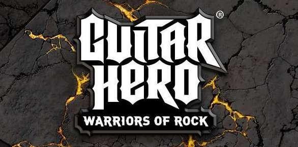 Guitar Hero: Warriors of Rock - Rivelati alcuni brani