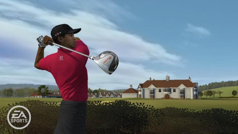 Recensioni per Tiger Woods PGA Tour 11