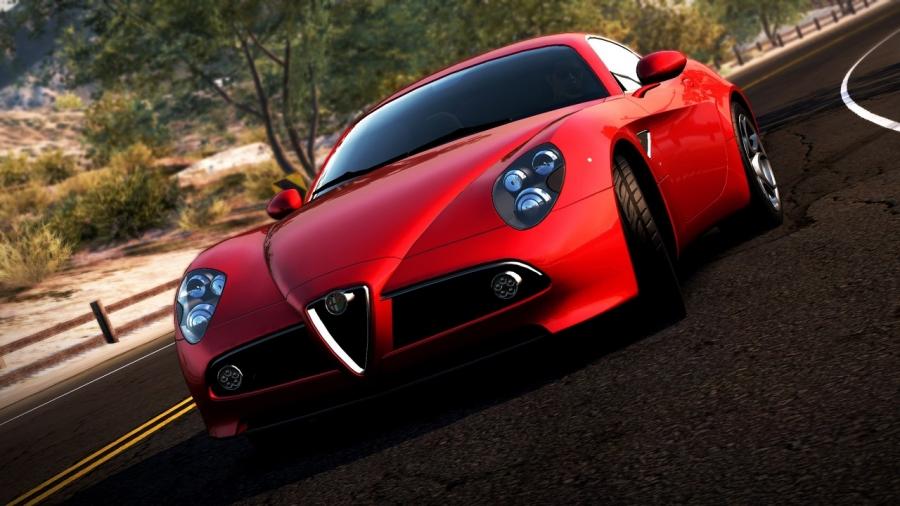 Svelata la lista delle auto di Need For Speed: Hot Pursuit