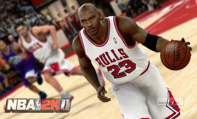 NBA 2K11 la demo sta arrivando