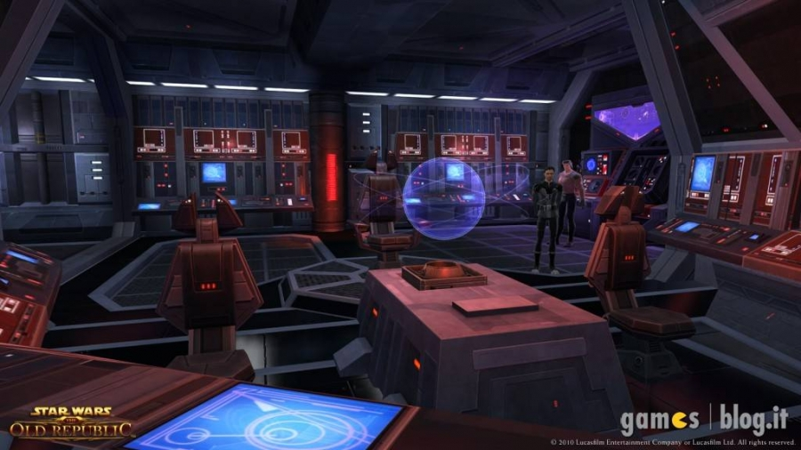 Immagine Rivelata la data di uscita di Star Wars: The Old Republic