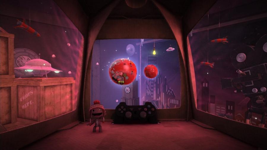 Recensioni LittleBigPlanet 2, eccole!
