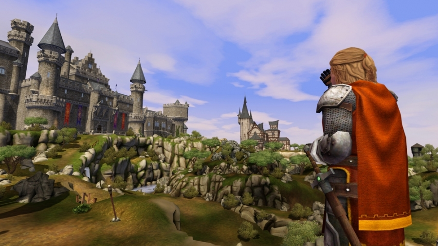 The Sims Medieval: tempi di avventure e grandi ambizioni