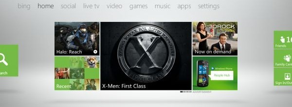 Immagine Xbox LIVE Public Preview Program