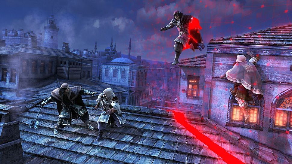 Nuove immagini per Assassin's Creed Revelations