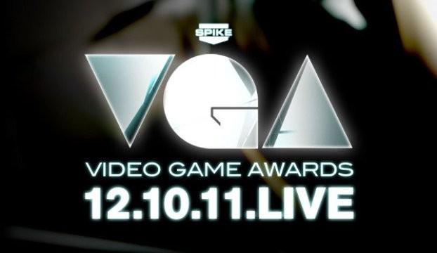 Immagine Le nomination per i giochi dell'anno ai VGA 2011