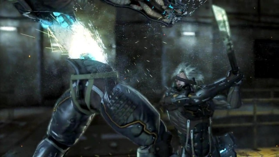 Immagine Metal Gear Rising: Revengeance - Trailer dei boss