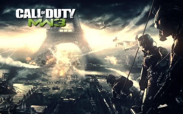 Immagine Modern Warfare 3: ecco i DLC previsti nel 2012
