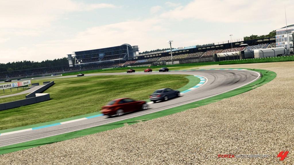 Forza Motorsport 4 - Nuovo DLC a dicembre