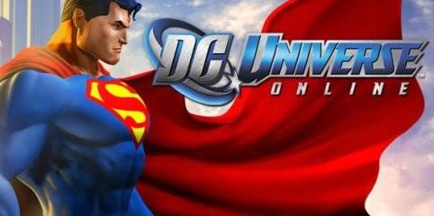 Immagine Arriva un DLC per DC Universe Online