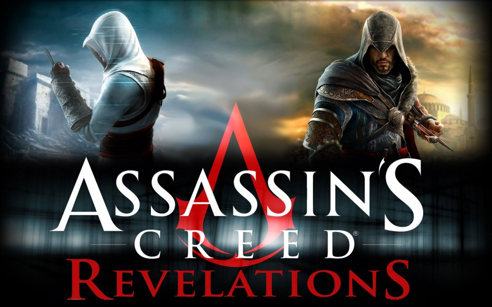 Immagine Assassin's Creed Revelations & le avventure in prima persona