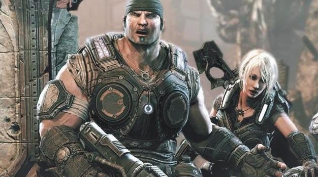 Immagine Gears of War 3: DLC scontati dal 25 al 50%!