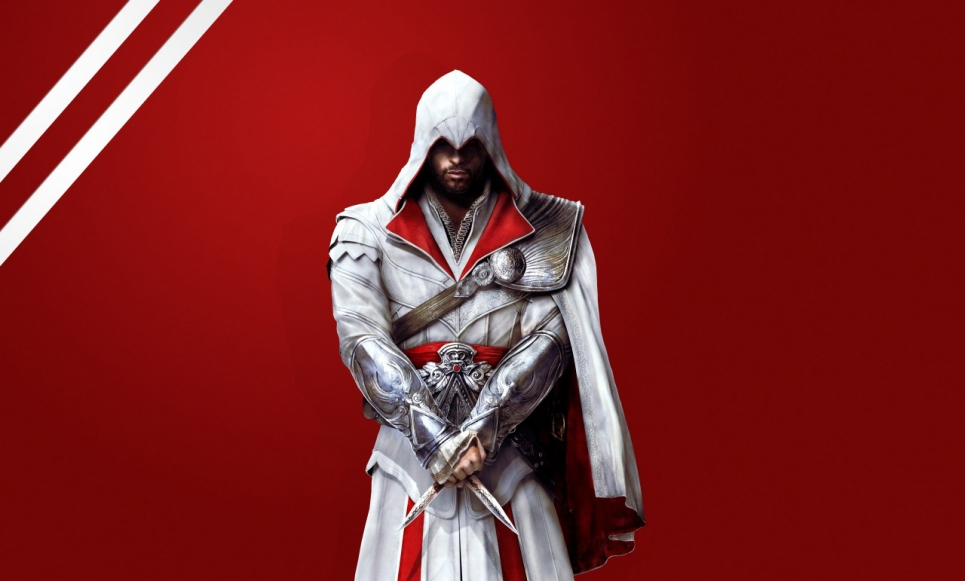 Immagine Assassin's Creed 3 arriverà entro la fine dell'anno...