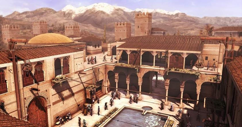 Immagine La scomparsa di Da Vinci: in arrivo il nuovo DLC di Brotherhood