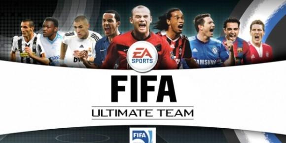 Aggiornamento per Fifa 11: Ultimate Team