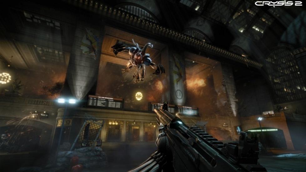 Crysis 2 dice no al Move: ecco perché