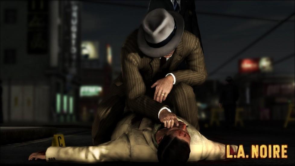 Immagine L.A. Noire: le date di uscita per i DLC