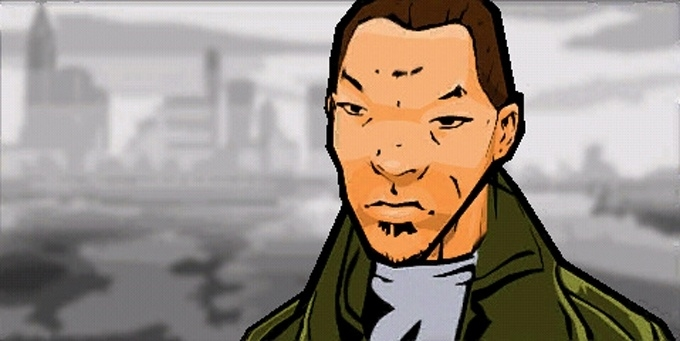 GTA: Chinatown Wars scontato su iPhone