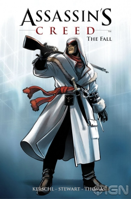 Immagine Assassin's Creed: The Fall disponibile in due varianti