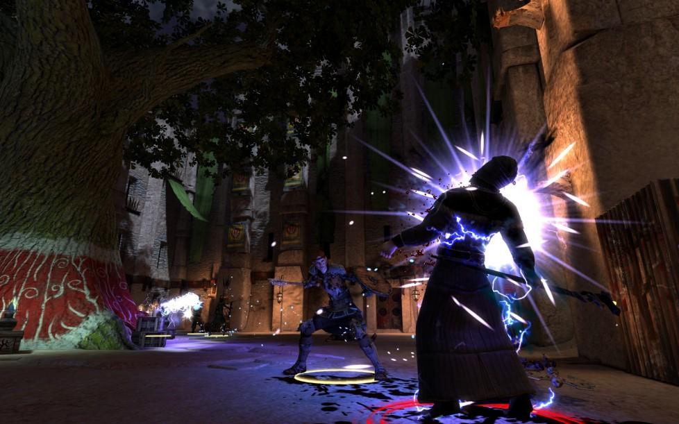 Immagine Dragon Age 2 è davvero un Gioco di Ruolo?