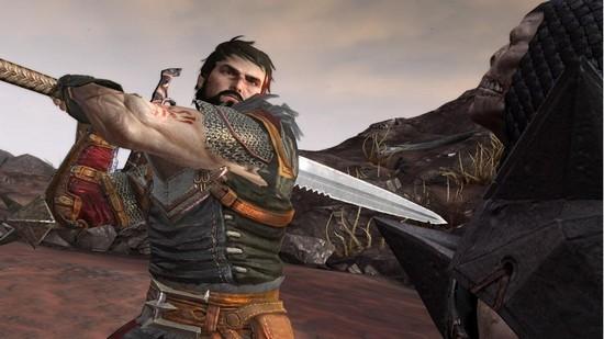 Immagine Patch per risolvere i bug di Dragon Age 2