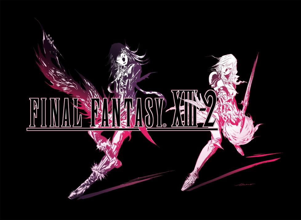 Immagine Articolo (Final Fantasy XIII-2)