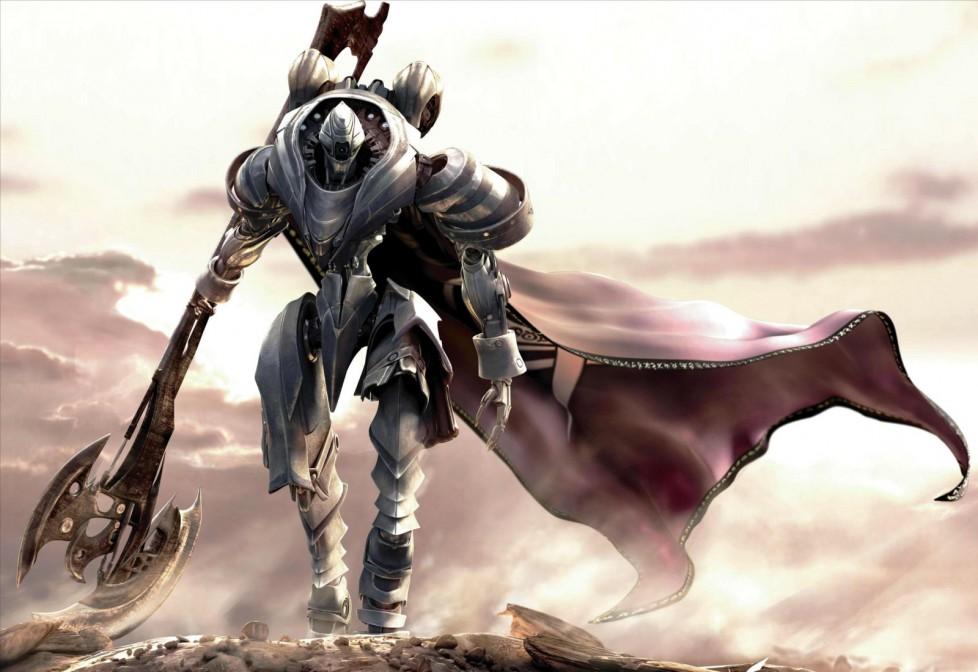 Immagine Articolo (White Knight Chronicles)