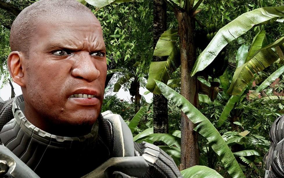 La grafica di Crysis 2 è migliore su Xbox 360