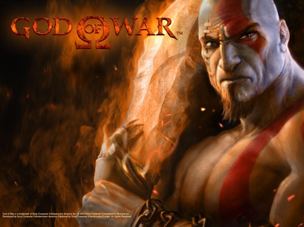 Immagine God of War 4 potrebbe uscire nel 2012