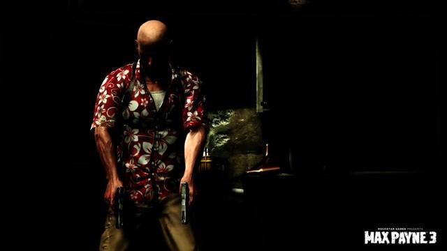Immagine Max Payne 3 sta per uscire dall'ombra