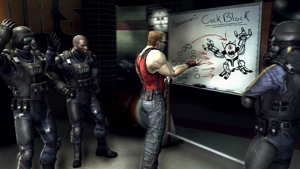 Immagine Le prime recensioni di Duke Nukem Forever!