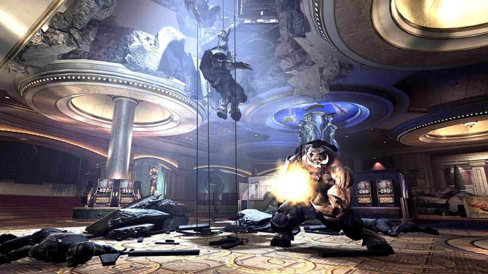 Immagine Duke Nukem Forever: la versione demo delude le aspettative