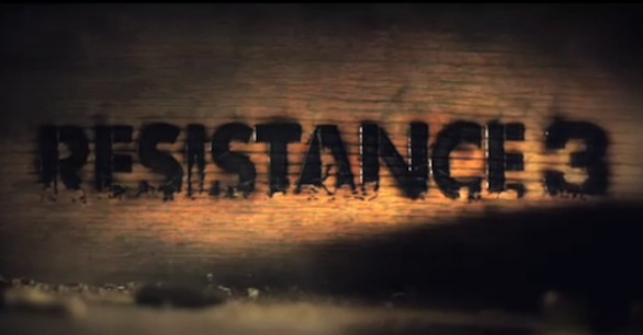 Immagine Nuovo video di Gameplay per Resistance 3