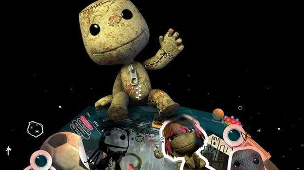 Immagine 4 milioni di livelli per Little Big Planet